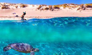 Western Australia's Coral Coast