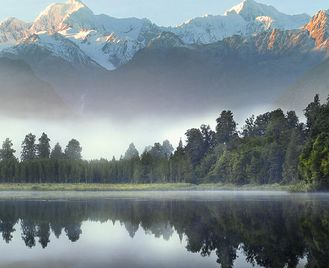 Best of the South Island