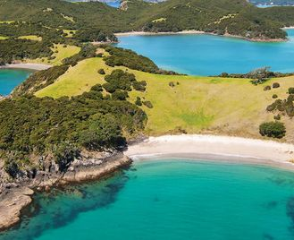 Best of the North Island