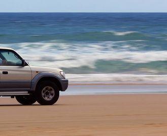 Australia's Nature Coast