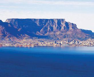 Cape Town, Wine & Safari