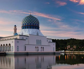 Sensational Malaysia