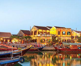 Essential Vietnam (North to South)