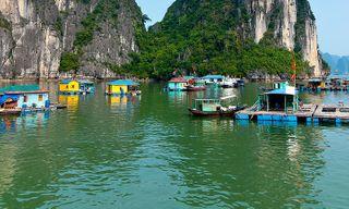 Essential Vietnam (South to North)