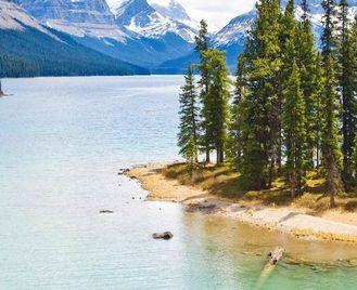Western Canada Peaks & Cliffs