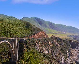 Ultimate Californian Road Trip