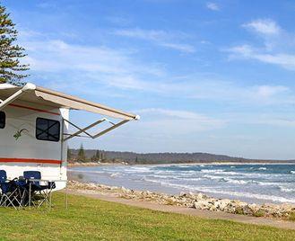 Queensland by Campervan
