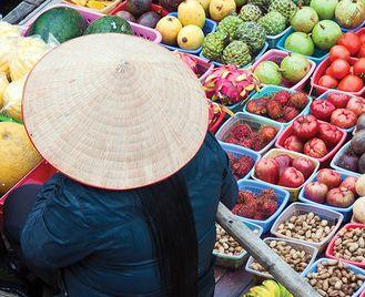 Gourmet Vietnam