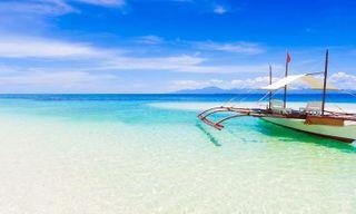 Philippine Island Explorer