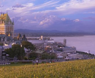 Eastern Canada with Fairmont Hotels