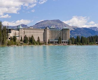 Western Canada with Fairmont Hotels