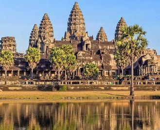 Bangkok, Angkor Wat & Phuket