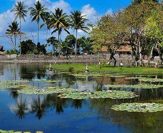 Bali, Beach & Culture