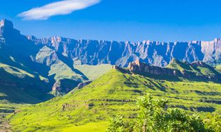 KwaZulu-Natal: Mountains, Safari & Beach