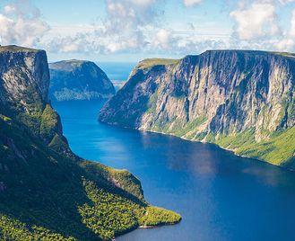 Discover Newfoundland & Labrador
