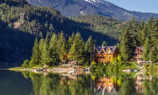 Summer in Vancouver & Whistler