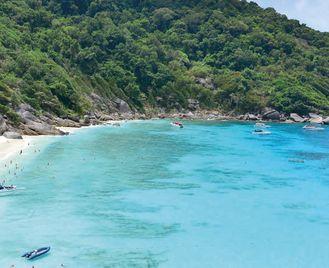 Southern Cruise & Phuket