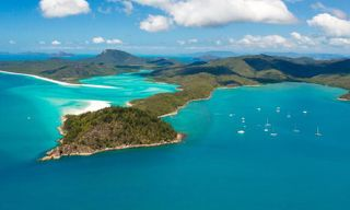 Queensland's Islands & Beaches
