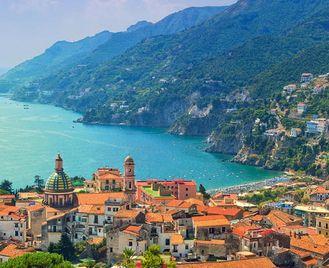 Beautiful Amalfi