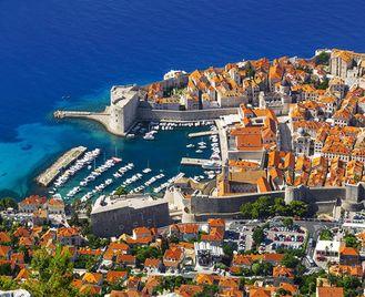 Croatia & the Dalmatian Coast