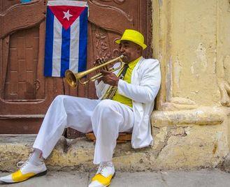 Cuban Rhythms: Rum & Fun