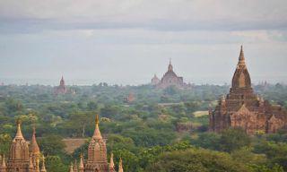 Myanmar Upgraded