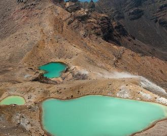 New Zealand: Best Of The North Island