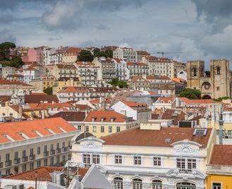 Rome To Lisbon: Coasts & Countryside
