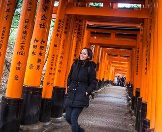 Epic Japan: Sake & Street Food