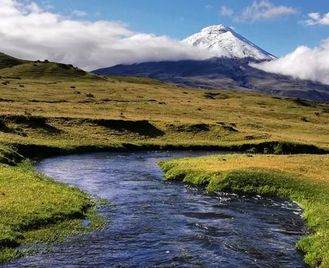 Ecuador: Amazon, Hot Springs & Volcanoes