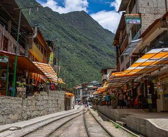 Machu Picchu By Train Independent Adventure