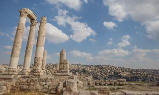 Jordan And Israel Adventure