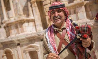Best Of Egypt, Jordan And Israel
