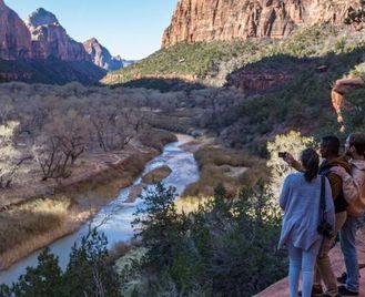 Usa Road Trip: Northwest National Parks