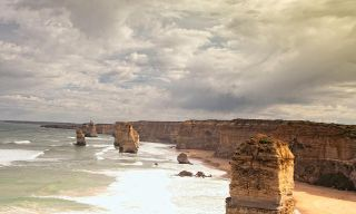 Great Ocean Road East: Adelaide To Melbourne