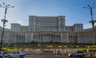 Hungary & Romania Highlights
