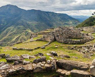 Explore Northern Peru