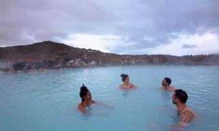Wellness Iceland