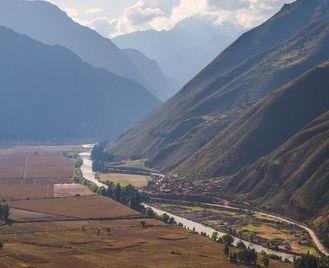 Wellness Peru - Machu Picchu And The Sacred Valley