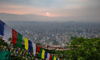 Kathmandu Valley Trek Independent Adventure