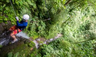 Tailormade Costa Rica: Rivers, Jungles, And Wildlife