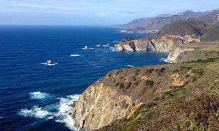 Usa Road Trip: California Sierras & The Coast