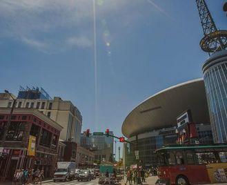 Usa Road Trip: Music City To The Magic Kingdom