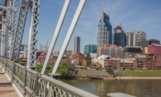 Usa Road Trip: New York To Nashville