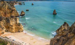Spain, Portugal & Morocco: Tapas, Medinas & Sunsets