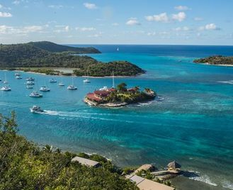 Sailing St Lucia & The Grenadines