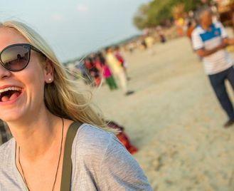 Kerala: Beaches & Backwaters