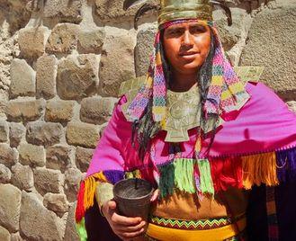 Machu Picchu Adventure