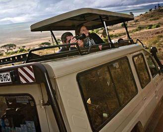 Serengeti & Ngorongoro Crater Safari Independent Adventure