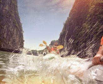 Vietnam Hike, Bike & Kayak